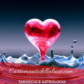 Tarocchi Cartomanzia